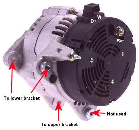 battery not charging mk2 1 8t page 2 i was going by this diagram i found on a google search