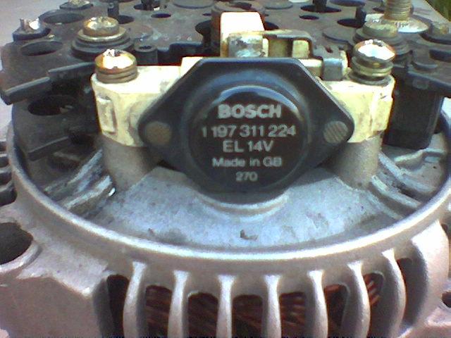 Bosch 120A